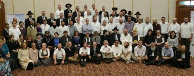 שבת מפגש של תורמי כליה בירושלים