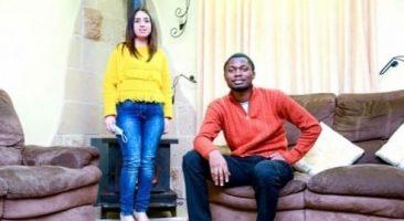 נוצרי ניגרי תורם כליה לדרוזית ישראלית
