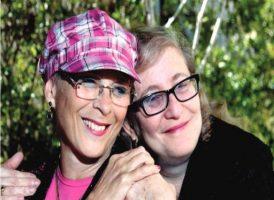 סיורה של מרסי שתרמה כליה לשולמית