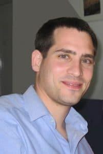 דן גרינוולד תורם כליה