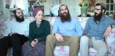 4 בני משפחת שפירא תרמו כליה