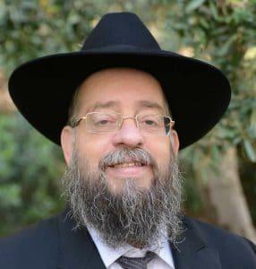 Rav Avraham Yeshayahu Heber Z'L