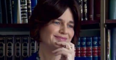 ראיון ראשון עם רחל הבר בטלויזיה בחדשות 13