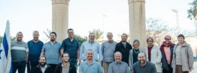 שיאנית תורמי הכליה בישראל: מועצת הר חברון
